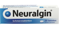 NEURALGIN-Tabletten