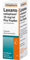 LAXANS-ratiopharm-7-5-mg-ml-Pico-Tropfen
