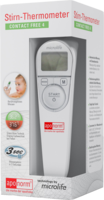 APONORM Fieberthermometer Stirn Contact-Free 4